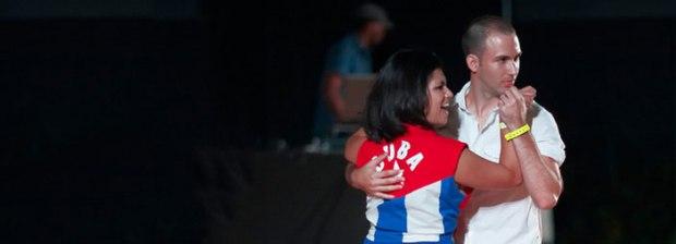 daybert and lina_Cuba