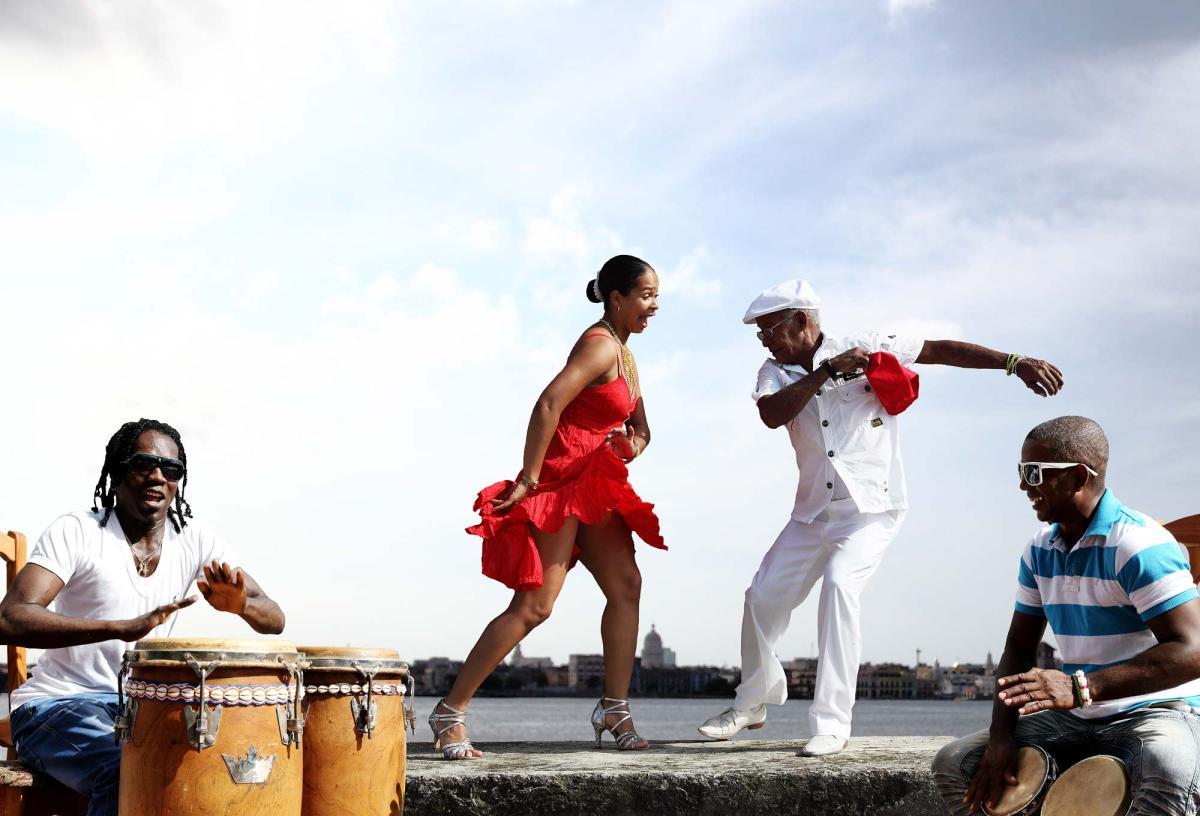 Musicalidad: cuándo mezclar la rumba guaguancó con el casino