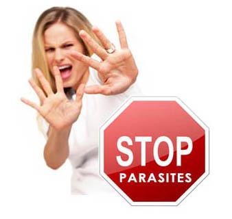stop-parasites