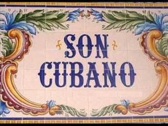 son cubano