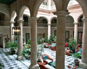 BAR DE HOTEL FLORIDA